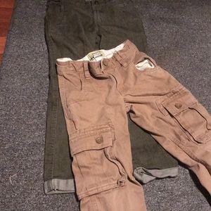 Osh kosh three pants